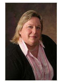 Tracy Dugdale-Munoz of CENTURY 21 NorthBay Alliance