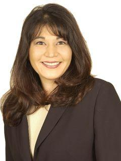 Sheryl Shigemasa of CENTURY 21 M&M and Associates