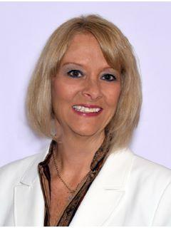 Linda Johnston of CENTURY 21 All Aces Realty