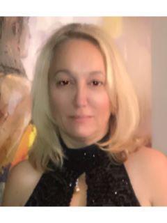 Katherina Michalopoulos