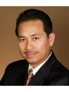 David Lau of CENTURY 21 MM