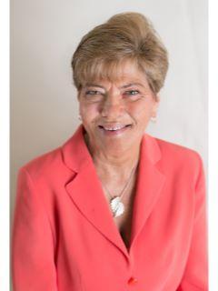 Cathie Podroskey