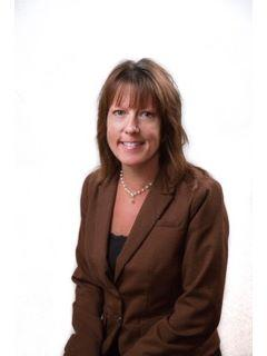 Laura Mayer of CENTURY 21 About Town Realty