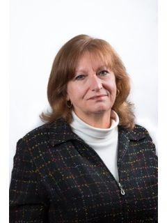Helen Rescigno of CENTURY 21 About Town Realty