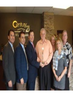 Team Lehr of CENTURY 21 M&M and Associates