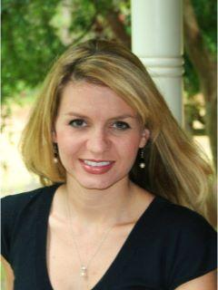 Jessica Powell of CENTURY 21 Smith Branch & Pope