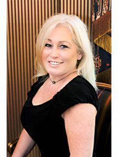 Patricia  Bush