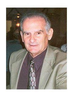 Louis Sclafani of CENTURY 21 Almar & Associates