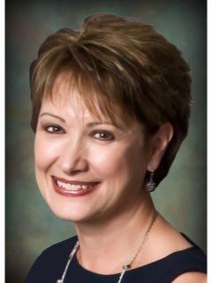 Patti Boyd of CENTURY 21 Beutler & Associates