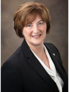 Ellen McKinzie
