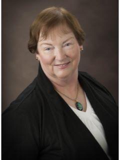 Cynthia Cartwright of CENTURY 21 New Millennium