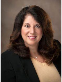 Susan Sarver of CENTURY 21 New Millennium