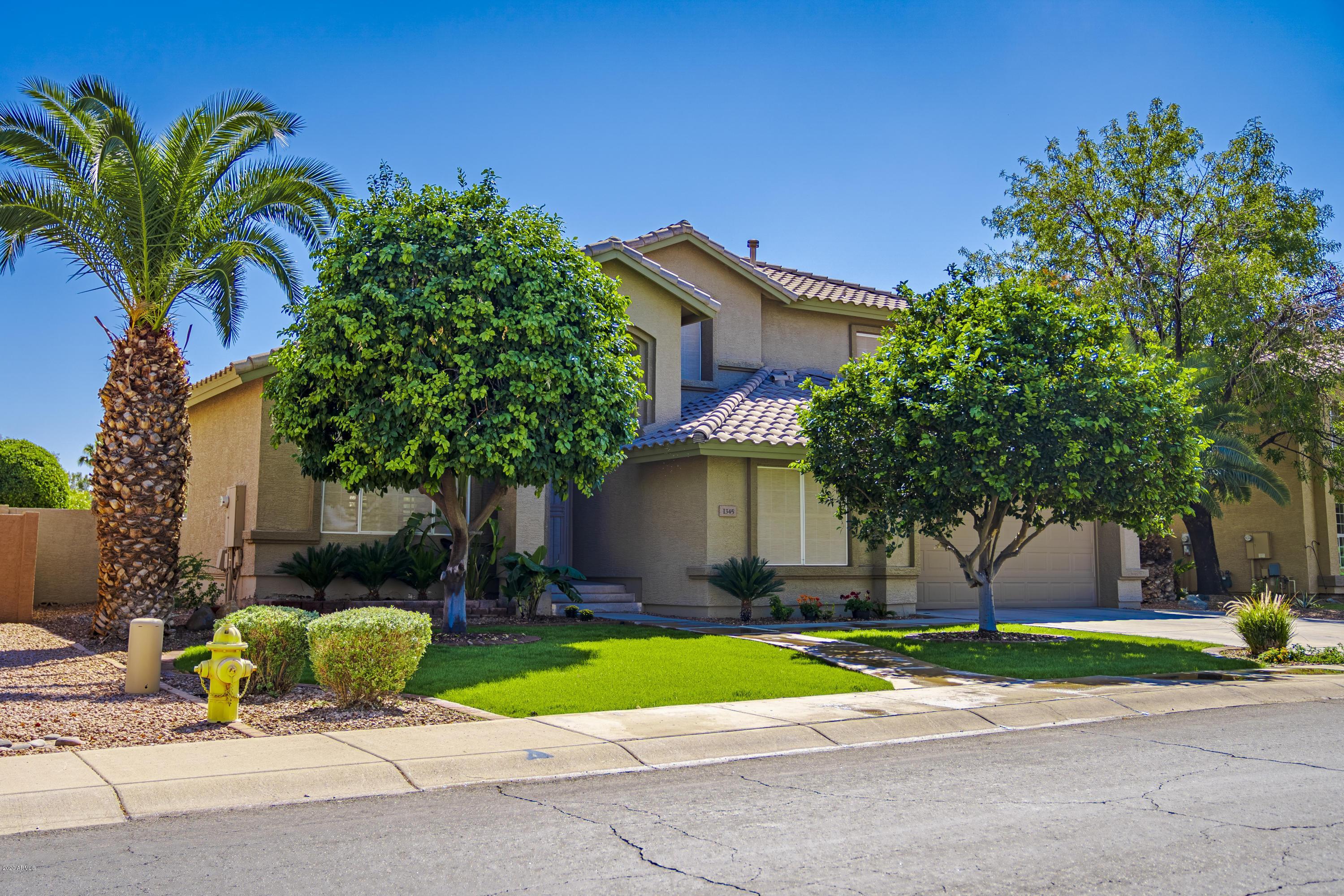 Property Image for 1345 La Arboleta Street
