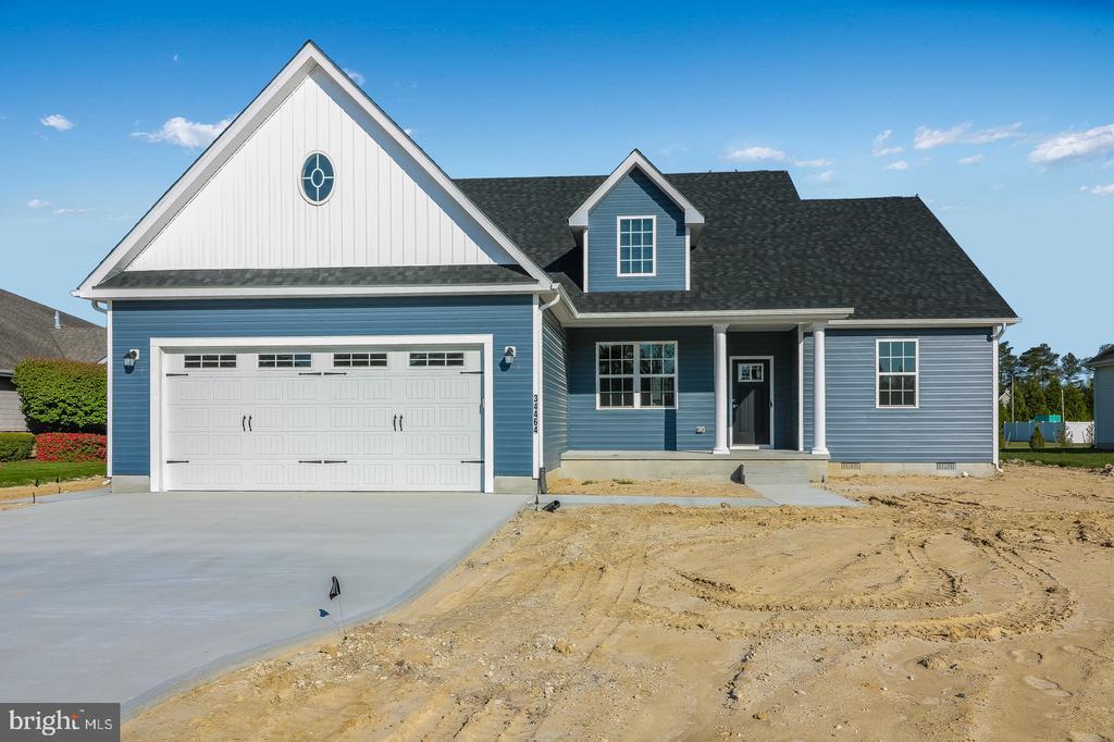Property Image for Lot 3 Reynolds Pond Road