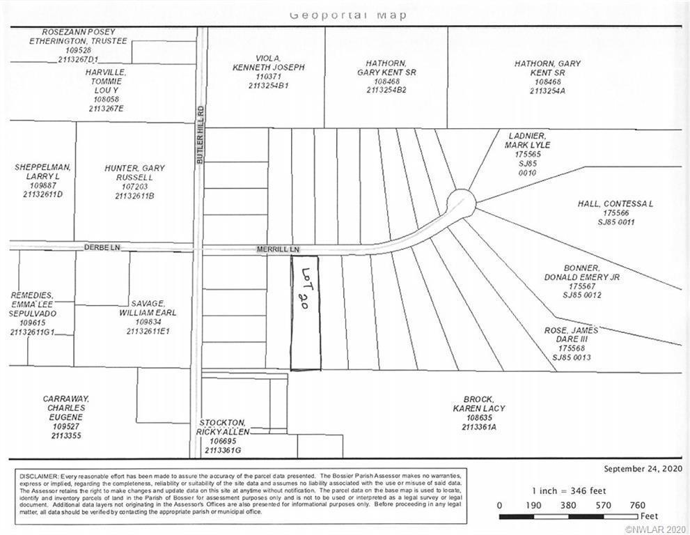 Property Image for Merrill Lane 20