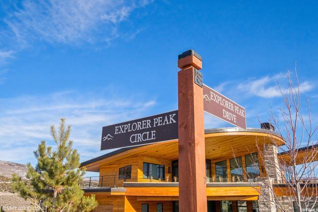 Property Image for 1175 N Explorer Peak Circle (Lot 567) 567