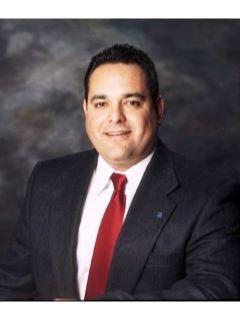 Tony Ruiz of CENTURY 21 Select Real Estate, Inc.