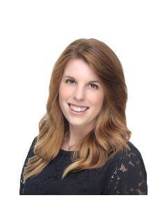 Lauren Mundell of CENTURY 21 Award