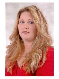 Keri Bogle of CENTURY 21 Jordan-Link & Company