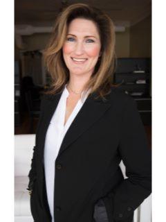 Rachel Tiskevics of CENTURY 21 Signature Real Estate