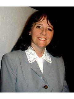 Carlotta Ackley of CENTURY 21 Alliance