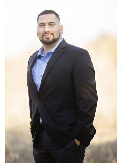 Luis Rodriguez of CENTURY 21 Jordan-Link & Company