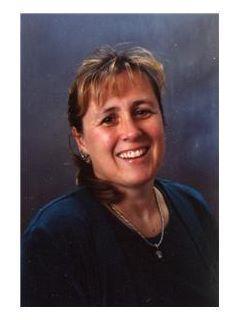 Cynthia Allen of CENTURY 21 Alliance