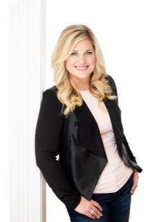 Meghan Ruckle of CENTURY 21 Signature Real Estate photo