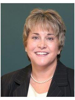 Shirley R. Marr of CENTURY 21 Judge Fite Company