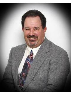 David Hamilton of CENTURY 21 Jordan-Link & Company