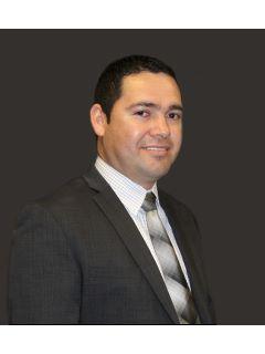 Aaron Ataide Soriano of CENTURY 21 Jordan-Link & Company