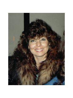 Diane Brown of CENTURY 21 Jordan-Link & Company