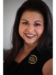 Angelica Bouwman of CENTURY 21 Select Real Estate, Inc.