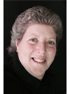 Carla Cripe of CENTURY 21 Award