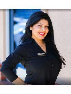 Cindy Fernandez of CENTURY 21 Jordan-Link & Company