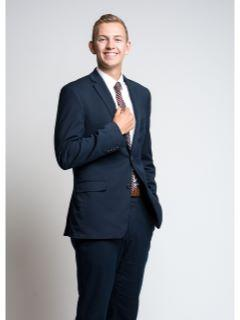 Dylan Cooley of CENTURY 21 Everest photo