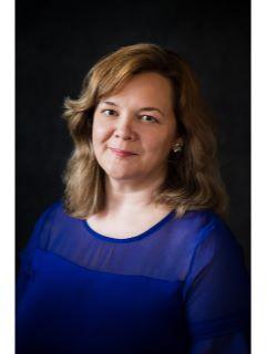 Margaret Judice of CENTURY 21 Elite