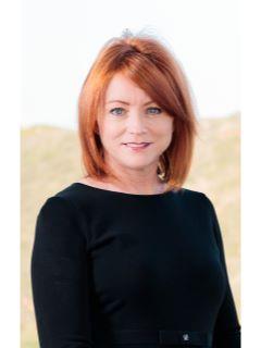 Allison Bjoin of CENTURY 21 Award