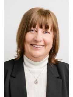 Linda Bourke of CENTURY 21 Award
