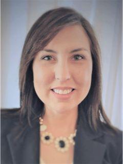Monica Di Sante of CENTURY 21 Select Real Estate, Inc.