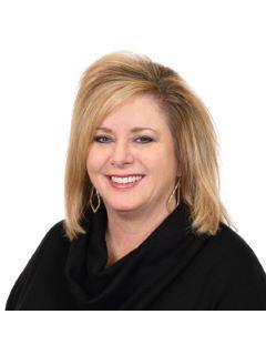 Krista Van Unnik of CENTURY 21 Judge Fite Company photo