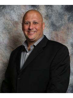 Chris Martinez of CENTURY 21 Select Real Estate, Inc.