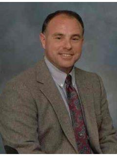 James Dougherty of CENTURY 21 Jordan-Link & Company photo