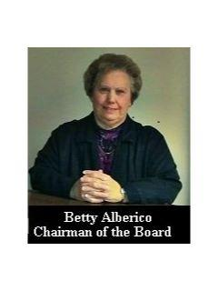 Betty Alberico of CENTURY 21 AllPoints Realty