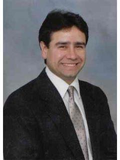 Luis Mota of CENTURY 21 Jordan-Link & Company