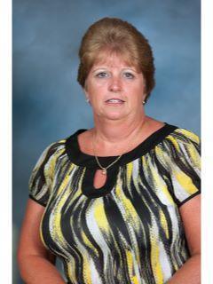 Karen Taylor of CENTURY 21 Gold Key Realty