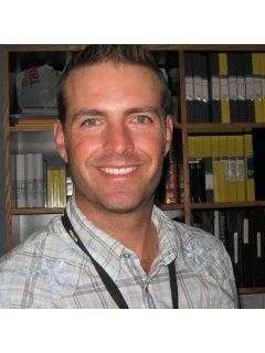 Michael Allred of CENTURY 21 Select Real Estate, Inc.