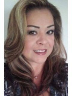 Rosa Ramos of CENTURY 21 Award