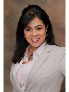 Violeta Garcia of CENTURY 21 Jordan-Link & Company photo