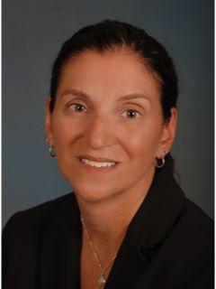 Mary Tirozzi